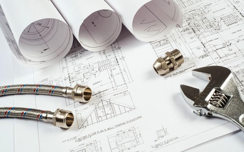 SJ Building Plumbing Worker Job